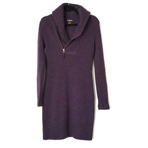 Ralph Lauren Rugby 100% wool sweater dress